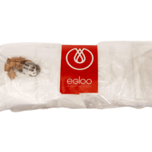 Egloo refill pack by Ethiqana selling ethically sourced products